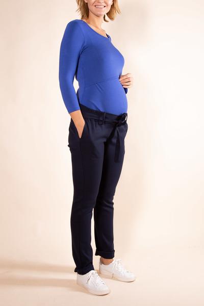 Pantalon grossesse Helie