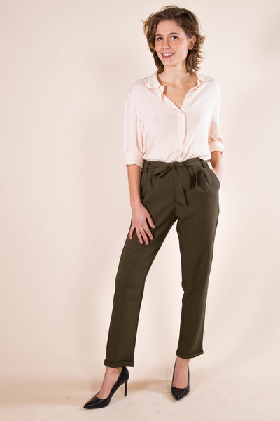 Pantalon Comette