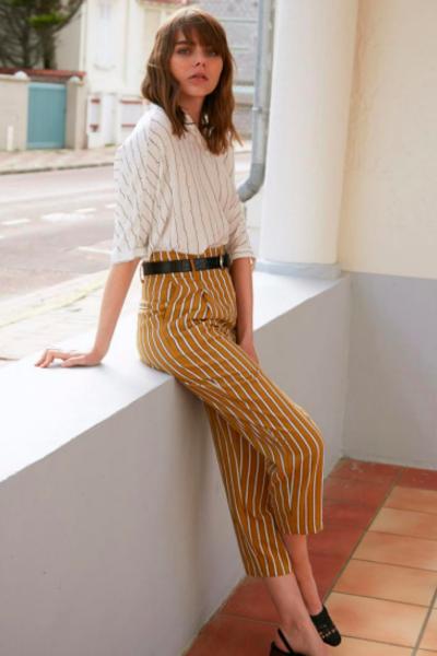 Pantalon Marjorie