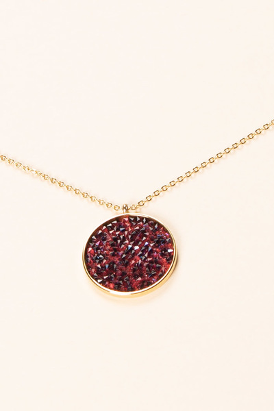 Collier Pao