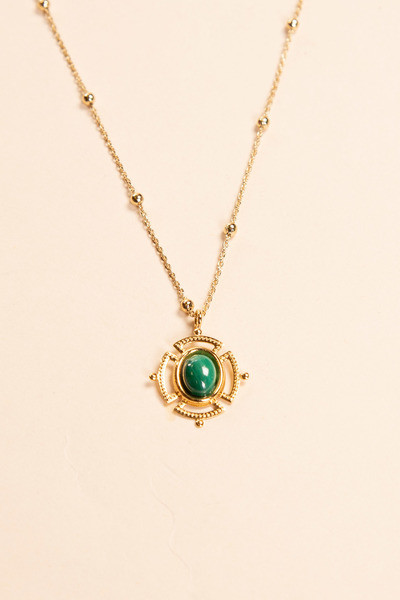 Collier VICTC