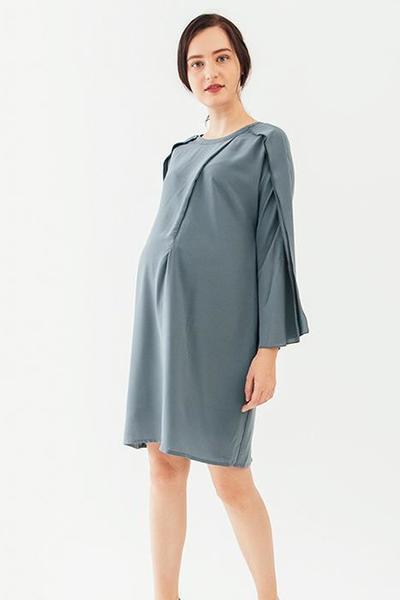 Robe de grossesse & allaitement Prele