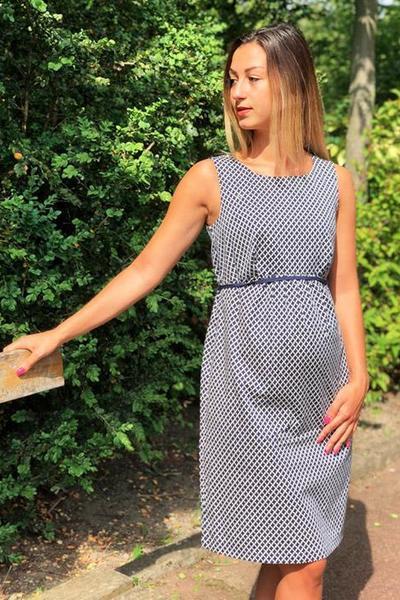 Robe de grossesse Angelina