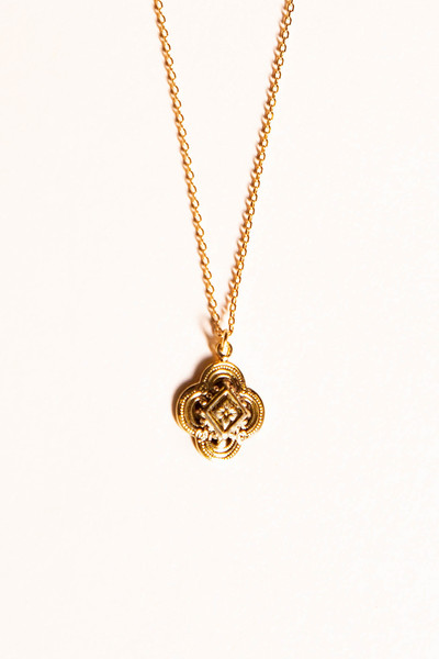 Collier ROSC