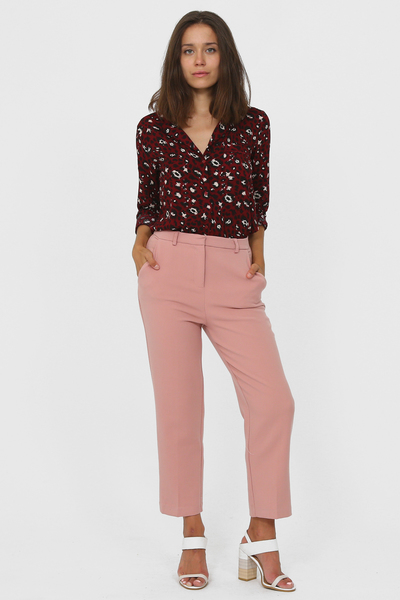 PANTALON NEROLA ROSE