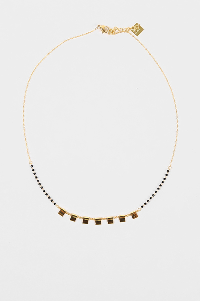 COLLIER CHANCY