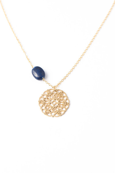 Collier Oly