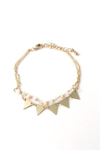 Bracelet Journal