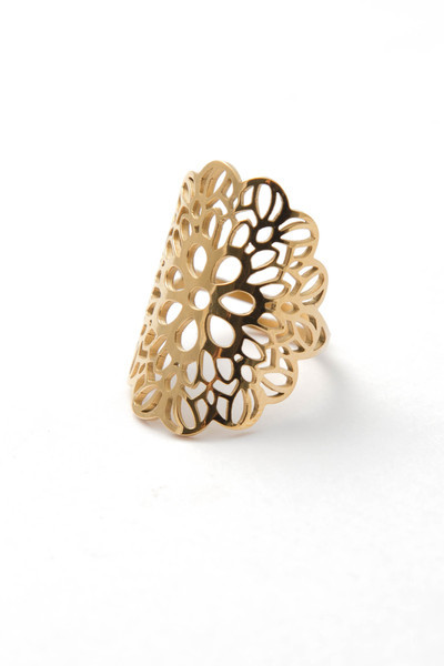 Bague Collette